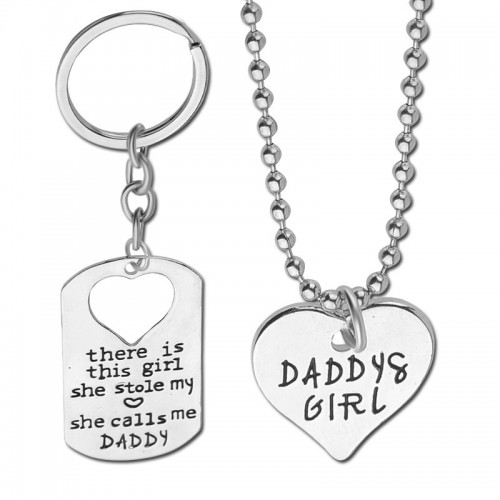 Daddy's Girl ,There is this Girl She Stole My heart She Calls Me Daddy's Daughter Give Father's Gift